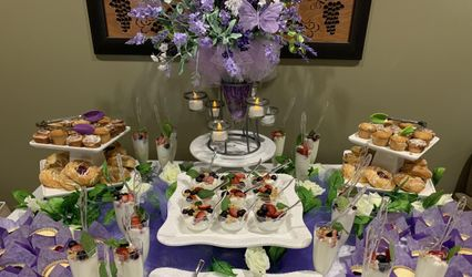 Smoky Mountain Dream Events and Catering 1