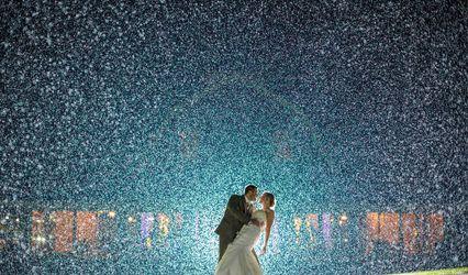 The wedding of Kayla and Ryan