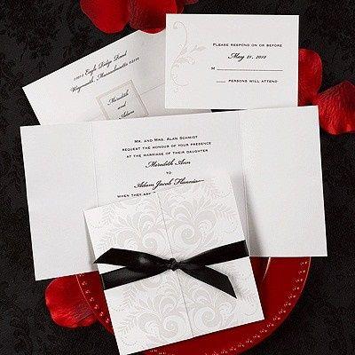 Tmx 1384550842145 Wff1320 37l Maywood, New Jersey wedding invitation