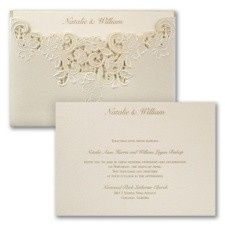Tmx 1455926171198 So Elegant Maywood, New Jersey wedding invitation