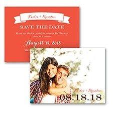 Tmx 1455928876239 Big Date Maywood, New Jersey wedding invitation