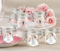 Tmx 1457215414851 27037na Eg Prs Englishgarden Glass Favor Jar Ka S Maywood, New Jersey wedding invitation