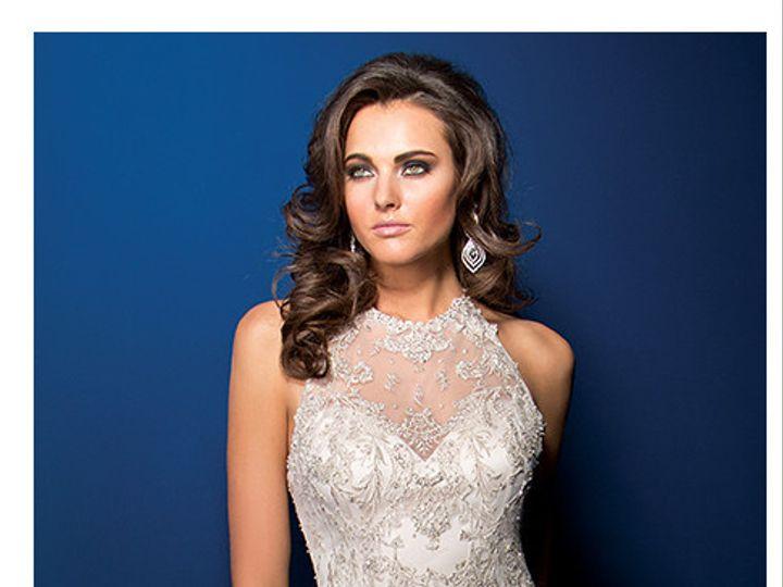 Tmx 1398882971304 20140401co Berkley, Michigan wedding dress