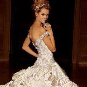 Tmx 1398882974443 Kb280sqbrid Berkley, Michigan wedding dress