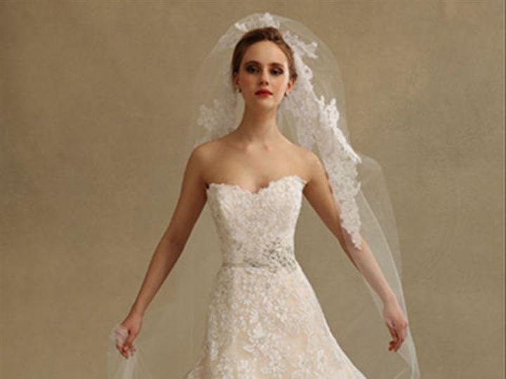 Tmx 1398882976528 Kbsidephotolgbrideseveofmilady429 Berkley, Michigan wedding dress