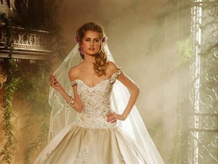 Tmx 1398883046373 67338479810822072603393992688 Berkley, Michigan wedding dress