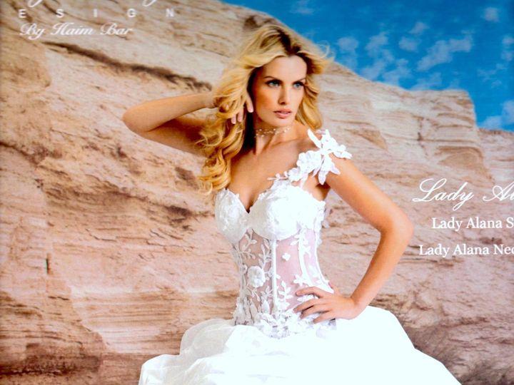 Tmx 1398883050357 4145044189594581577402144276196 Berkley, Michigan wedding dress