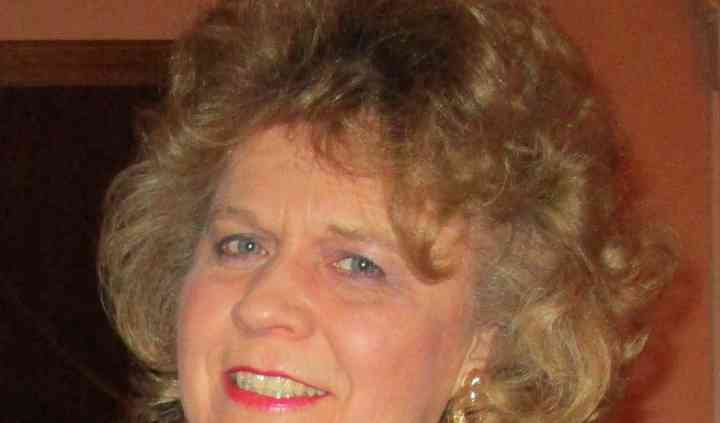 Chicago Singer Eleanor Warrington