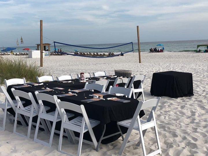 Sharky's Beach Front