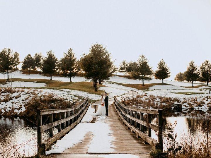 Tmx 139 Romantic Winter Catactin Hall At Musket Ridge Wedding 51 38621 1561831767 Myersville, MD wedding venue
