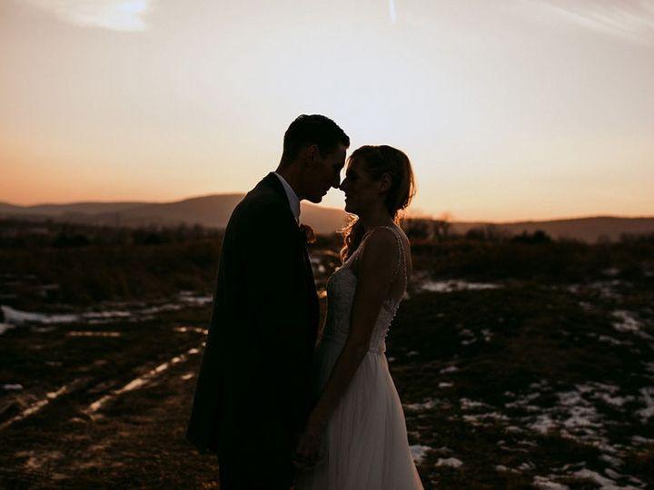 Tmx 150 Romantic Winter Catactin Hall At Musket Ridge Wedding 51 38621 1561831767 Myersville, MD wedding venue