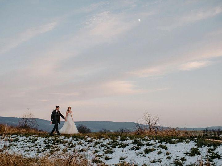 Tmx 160 Romantic Winter Catactin Hall At Musket Ridge Wedding 51 38621 1561831769 Myersville, MD wedding venue