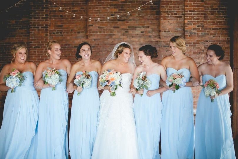 800x800 1511110016678 danielle wedding color blues and peach  cannery