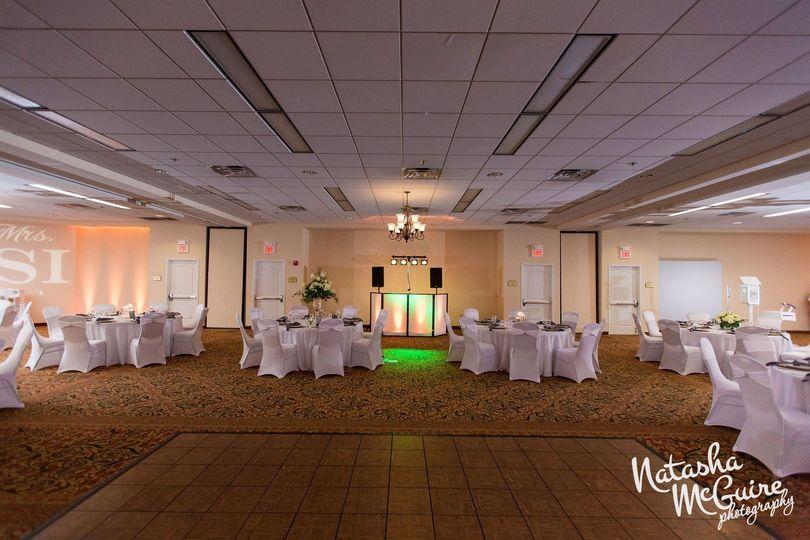 Wildwood Ballroom