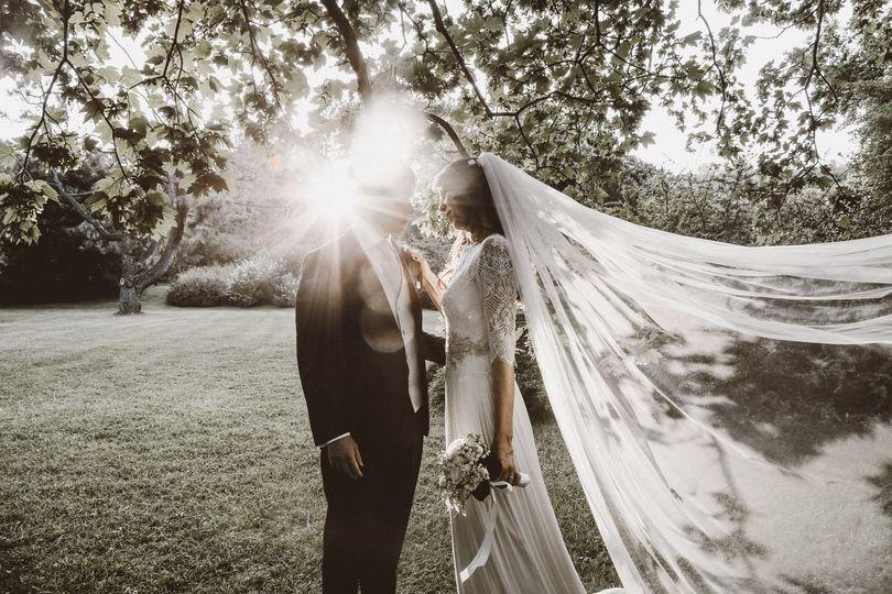 Bracciano Wedding