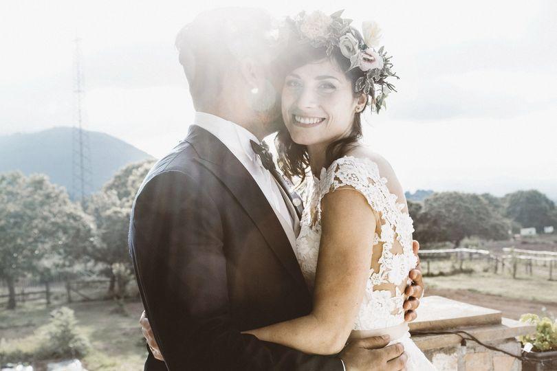 Tuscia Wedding