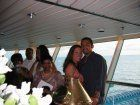 Engagement Party on Royal Caribbean.