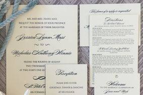 Maclearie Printing/Binvited