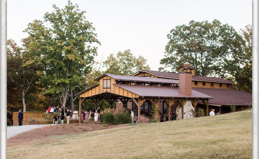 Mary and JJ's Venue