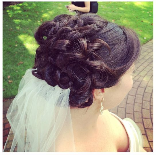 Smooth curls