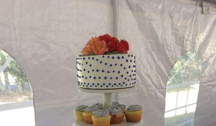 Simply Beautiful Cakes 1