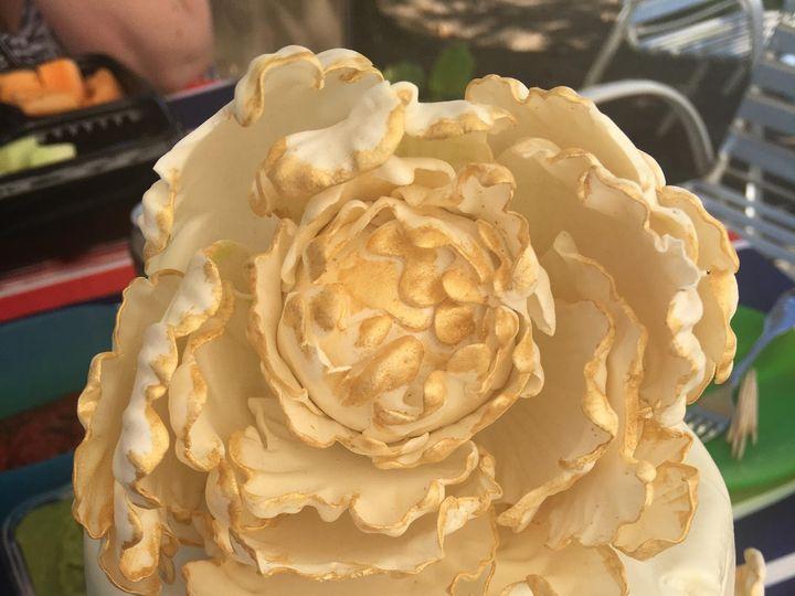 Tmx 1473263384801 Smply Beautiful Cakes Phelps Cake 2 Newberg wedding cake