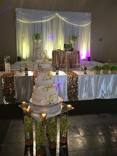 Wedding Cakte