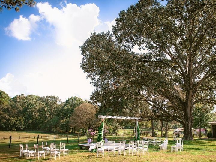 Tmx Wedding Deck Option 3 Ww 51 1921721 158102653312614 Willis, TX wedding venue