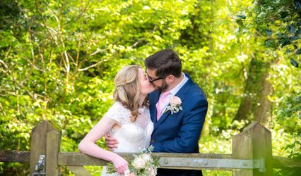 ASRPHOTO Wedding Photography