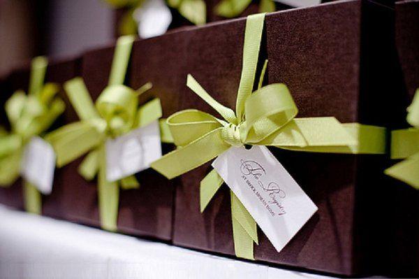 Tmx 1284832192342 RegistryGifts Charlotte wedding favor