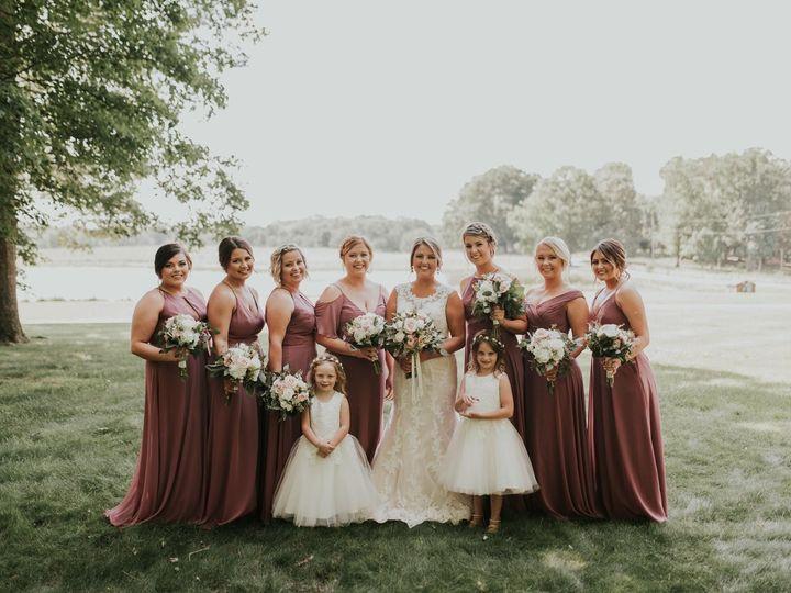 Tmx Bride 8 51 1981721 159648407393693 Virginia Beach, VA wedding beauty