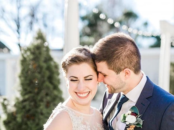 Tmx Bride3 51 1981721 159605801588632 Virginia Beach, VA wedding beauty