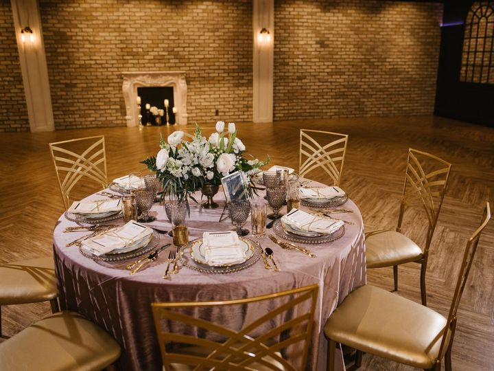 Tmx Kj Events Revel Center Styled Shoot Sydney Marie Photograhy 17 51 1012721 1572985398 Grand Rapids, MI wedding planner
