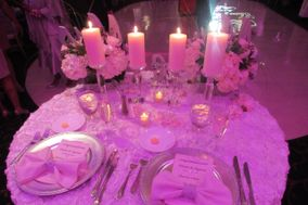 An-Licia Event Planning