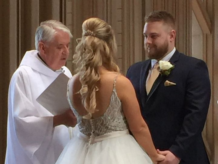 Vows time