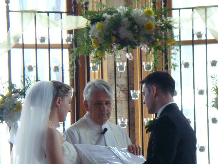 Tmx 1446671129002 Brittany And Andy Houston, Texas wedding officiant