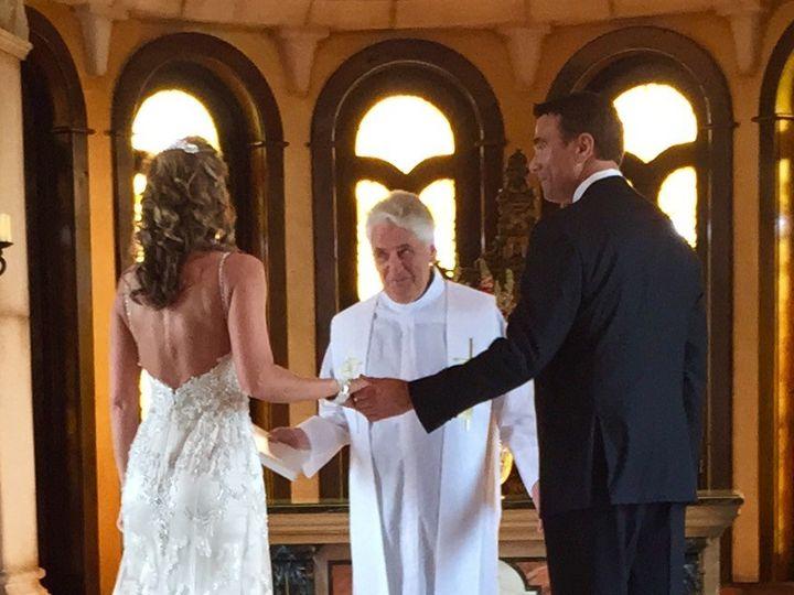 Tmx 1446671167731 Taunya And Blake Houston, Texas wedding officiant