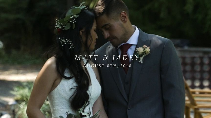 Matt & Jadey