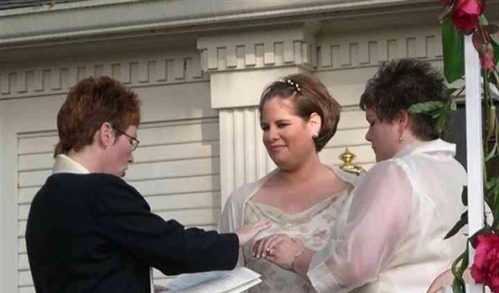 Alternative Wedding Services