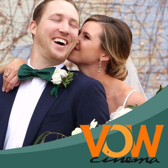 VOW Cinema Wedding Films by Daniel