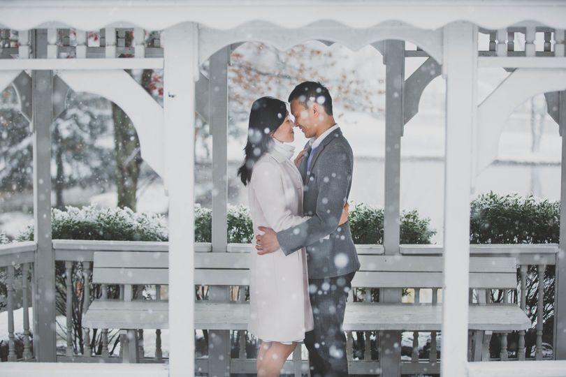 Jan + Tey Wedding