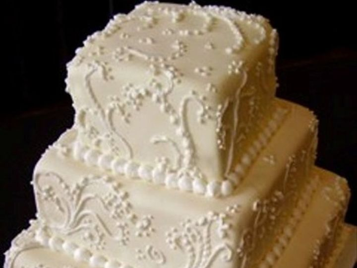 Tmx 1203952932246 DeborahB Nashville wedding cake