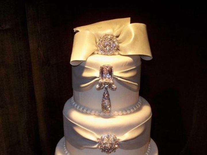 Tmx 1338389776697 1000045 Nashville wedding cake