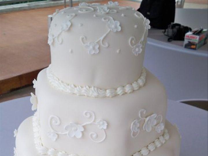 Tmx 1338389786563 1000387 Nashville wedding cake