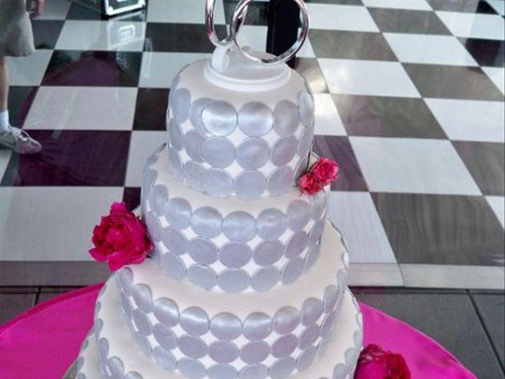 Tmx 1338389820060 1000433 Nashville wedding cake