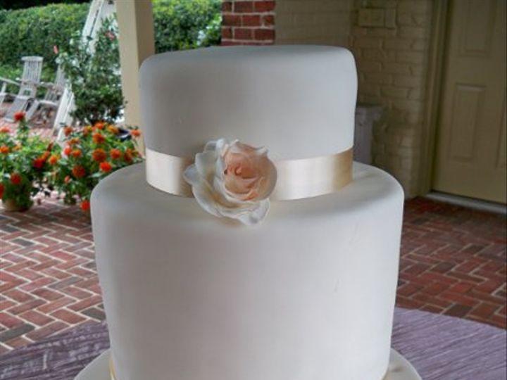 Tmx 1338389841629 1000584 Nashville wedding cake