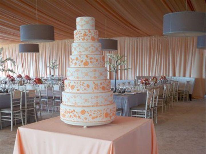 Tmx 1338389864378 1001096 Nashville wedding cake