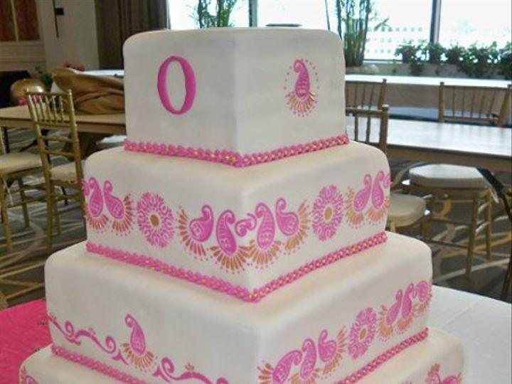 Tmx 1338389885879 1001180 Nashville wedding cake