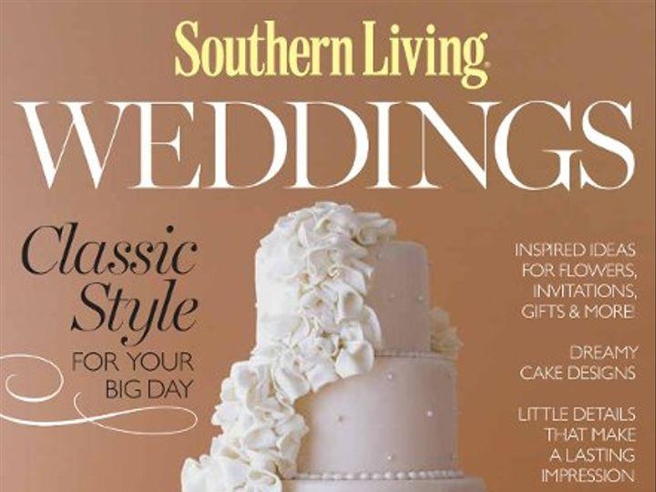 Tmx 1338390295393 CakeCover2012 Nashville wedding cake