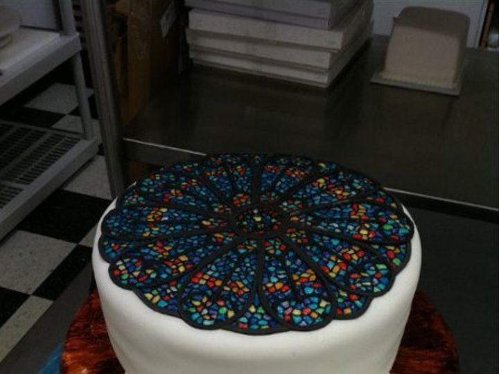Tmx 1338390377991 IMG0477 Nashville wedding cake